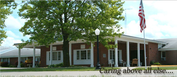Westview Acres Care Center